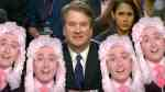 Kavanaugh randy rainbow