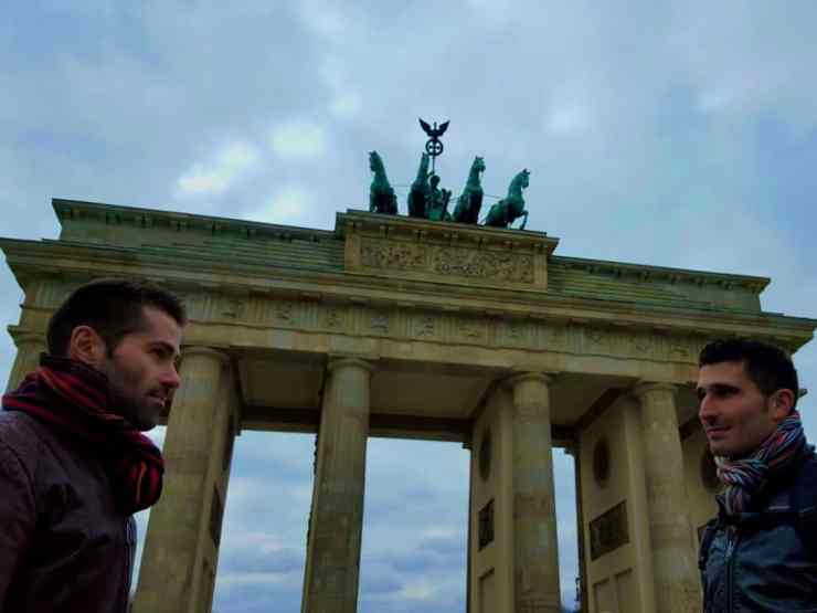 Gay Berlin highlights cover pic