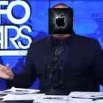 apple alex jones