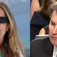 Christine Blasey Ford and Brett Kavanaugh Testify Before Senate Committee: LIVE VIDEO