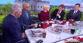 kellyanne conway op-ed morning joe