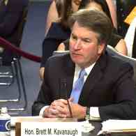 Brett Kavanaugh Won't Give Opinion of Gay Marriage or Agree That Days of Discriminating Against Gay People are Over: WATCH