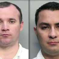 Catholic Priests Arrested Having Afternoon Sex in Car on Miami Beach's Ocean Drive