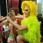 Alyssa Edwards Dancing Queen