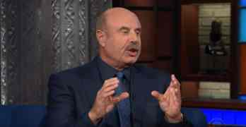 dr phil kiss my ass