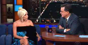 Gaga Christine Blasey Ford