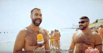 Sitges bear week lgbtq world news