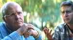 Christian Bale Cheney Sam Rockwell Bush Vice