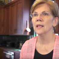 Elizabeth Warren DNA Test