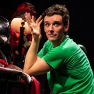 Michael Urie and Mercedes Ruehl Lead Transcendent Broadway Revival of 'Torch Song': REVIEW