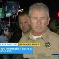 12 Killed, at Least 12 Injured in Southern California Bar Shooting