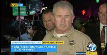ventura county shooting