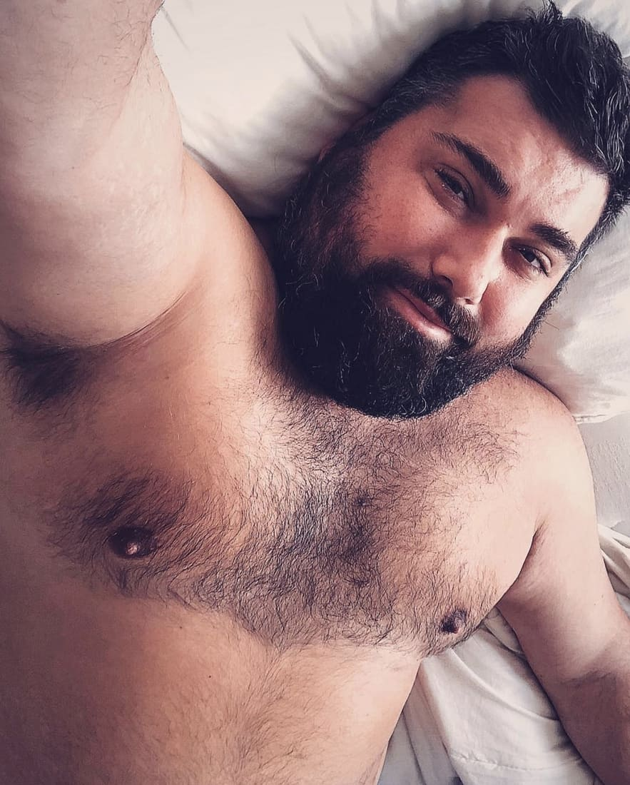 Kellan Hartmann Gay