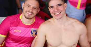 Futeboys gay football brazil