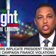 don lemon scream