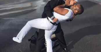 gay sailor