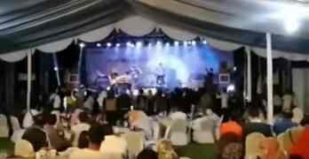 tsunami video