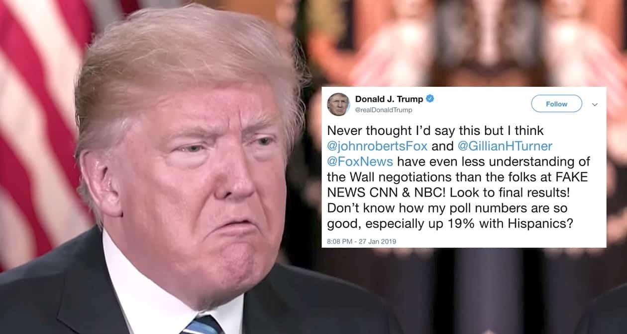 Trump Blasts FOX News Reporters, Pundit Ann Coulter