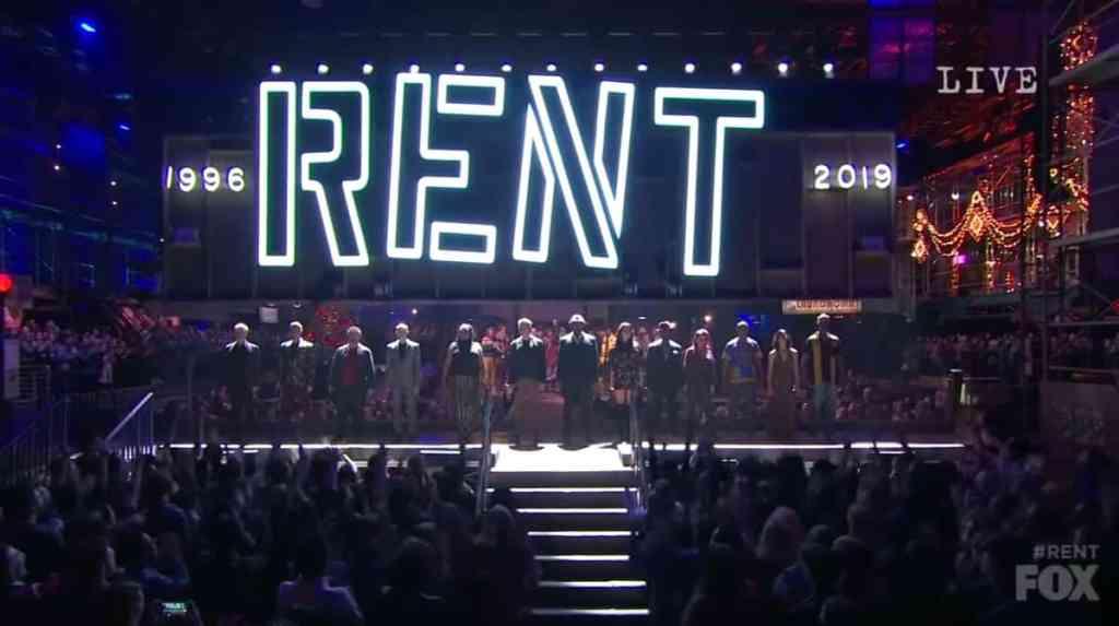rent live