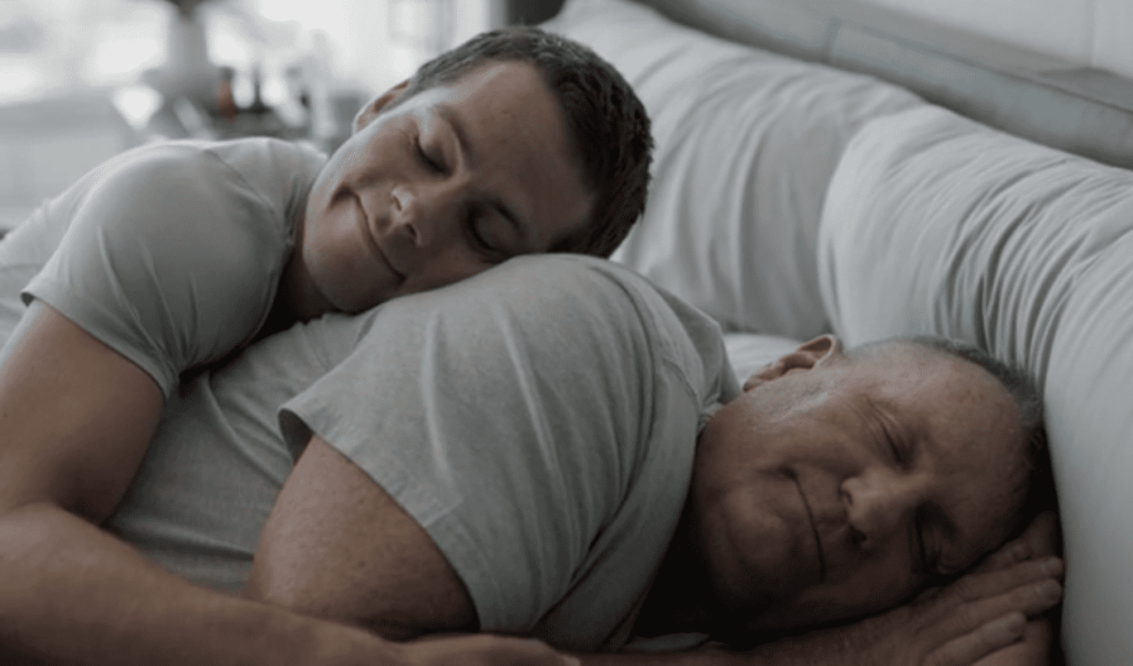 Icymi Weird City Features Dylan Obrien And Ed Oneil In Love