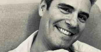Andy Cohen son