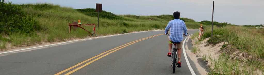 best time to visit provincetown bike