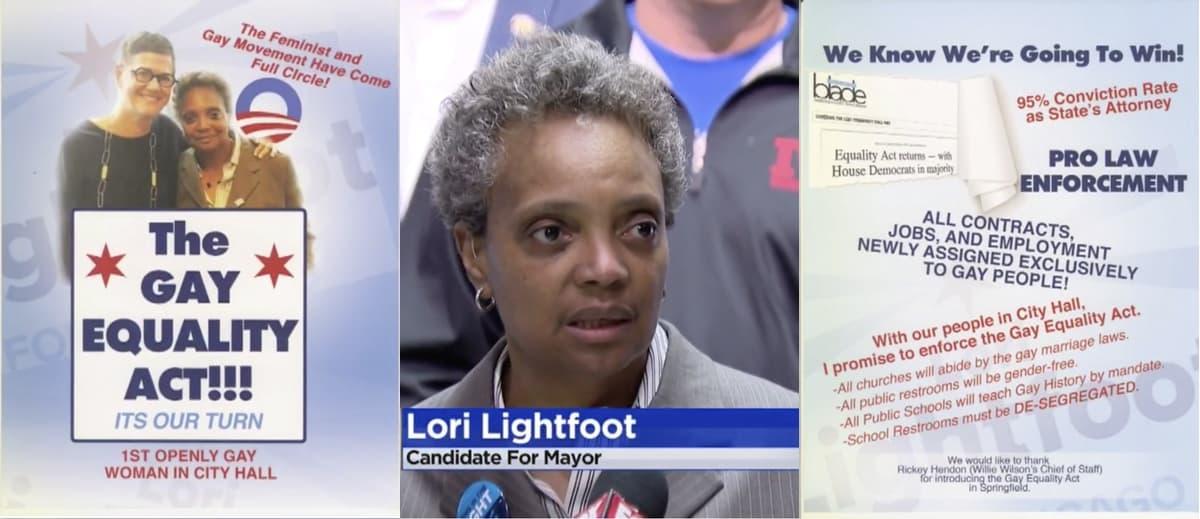 Lori Lightfoot