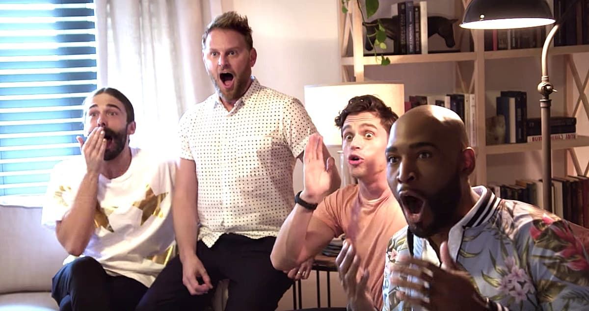 Queer Eye Season 3's First Emotional Trailer Is Here