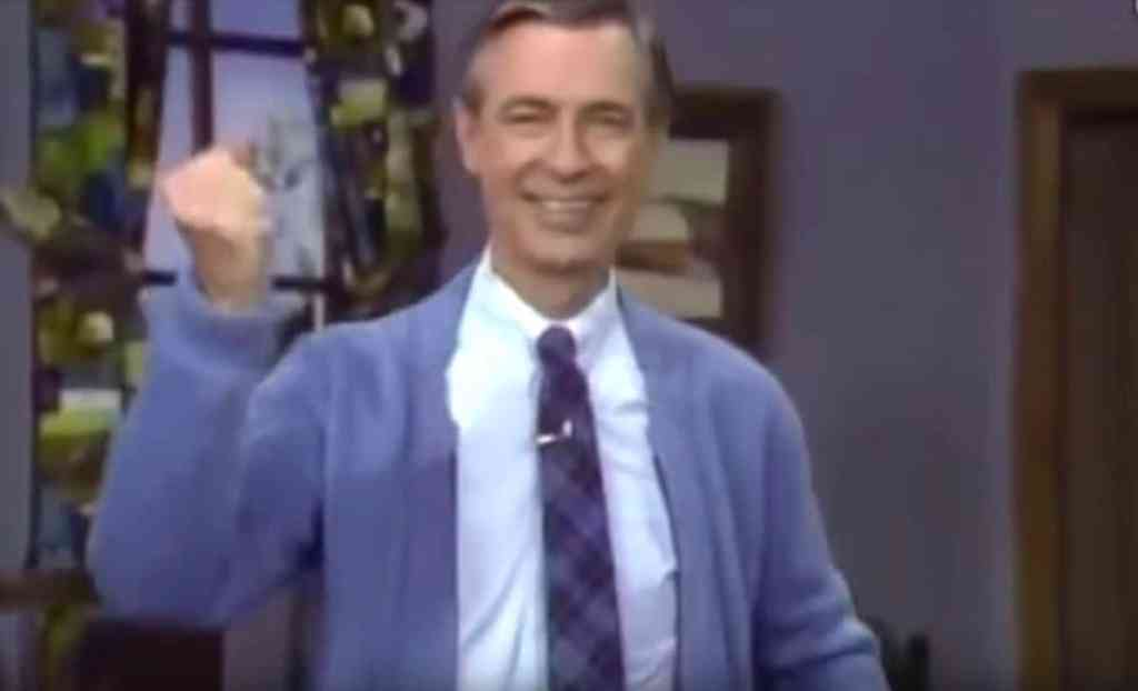 Mister Rogers Was Bisexual And It S Going Viral Towleroad Gay News