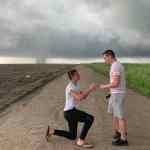 tornado proposal