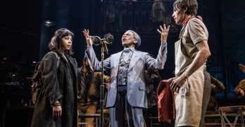 hadestown tony awards full list