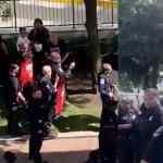 nazis motor city pride