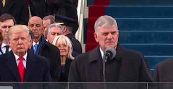 donald trump franklin graham