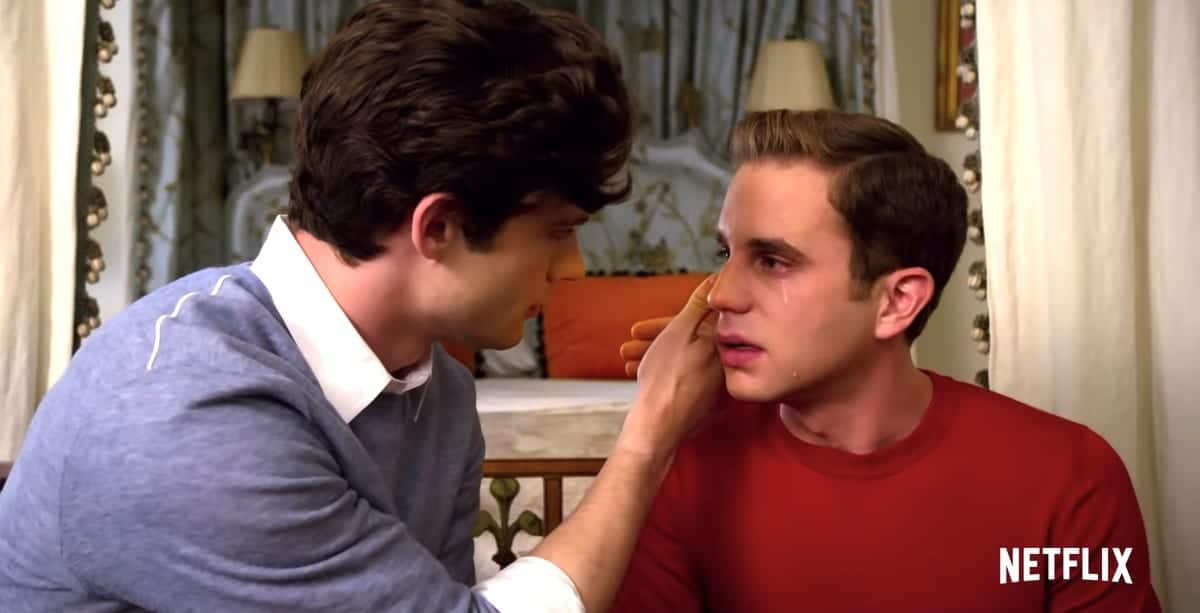 'The Politician' Trailer: Ryan Murphy Netflix Comedy, Ben Platt Stars