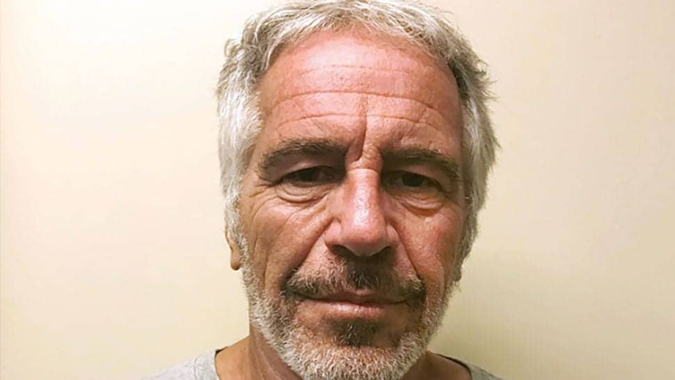 Epstein autopsy shows broken neck bones: US media