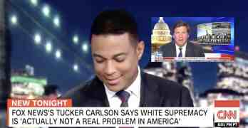 Don Lemon Tucker Carlson