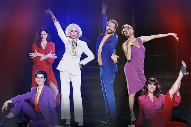 'Transparent Musicale Finale', 'Mommie Dearest' and Everything Else Streaming on Netflix, Amazon, Hulu, and HBO in September