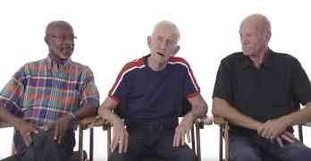 older gay men coming out