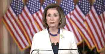 Pelosi impeachment