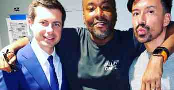 Lee Daniels Buttigieg