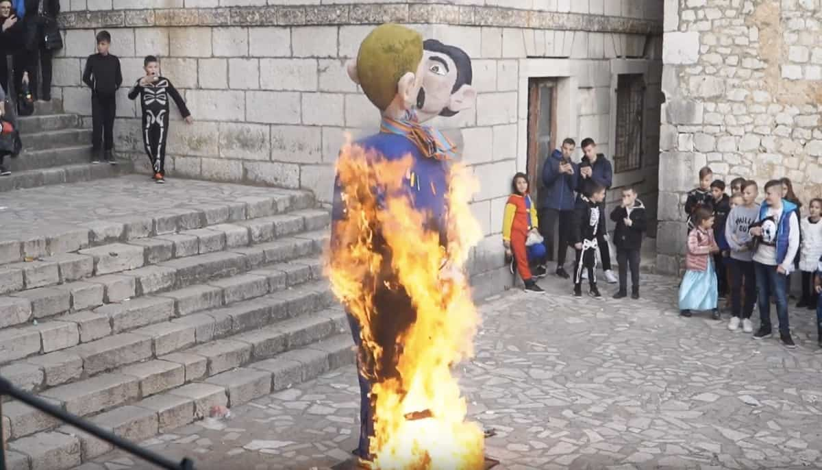 effigy croatia gay