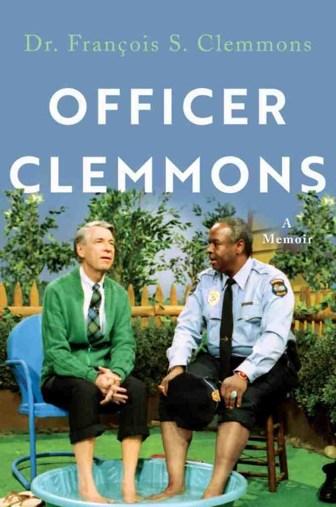 Officer Clemmons gay