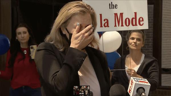 Texas AG calls for release of salon owner jailed amid coronavirus lockdown