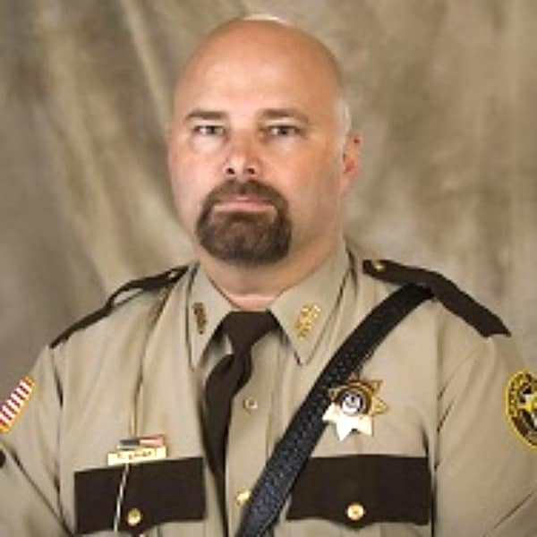 Arkansas sheriff resigns over racist rant in leaked recording