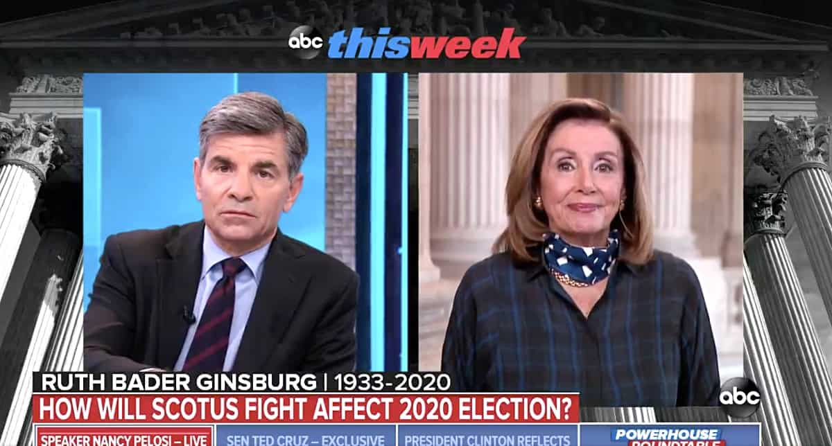 Fate Of Supreme Court Nominee Should Hinge On Presidential Race - Collins