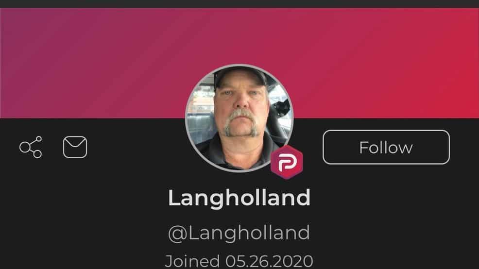 Lang Holland