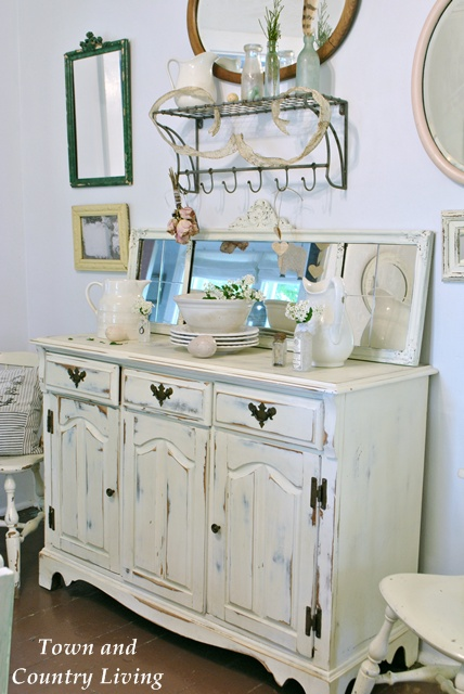 Decorating With White Town Amp Country Living