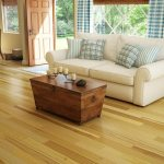 "Preverco Hickory Variation With Knots 5 3/16"" width"