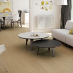 "Preverco White Oak Nuance Stockholm - Oil Finish & Brushed 7"" width"