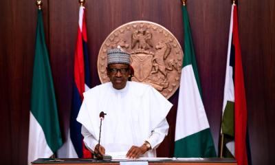 Buhari To Sign
